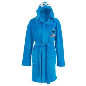 Womens cookie monster dressing gown £12.99 @ play.com!! (Mega monday)