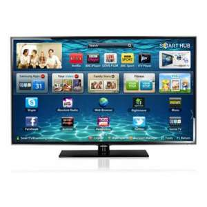 Samsung UE40ES5500 40 inch LED Smart TV with FreeviewHD £406.97
