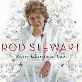 Rod Stewart - ''Merry Christmas Baby''  mp3 download @ Amazon £3.99