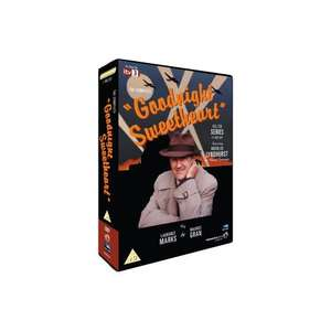 Goodnight Sweetheart: The Complete Collection (11 Disc Box Set) @ Direct  offers