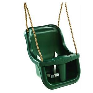 Garden Games Baby Swing Seat (Green) now £14.71 del @ Amazon