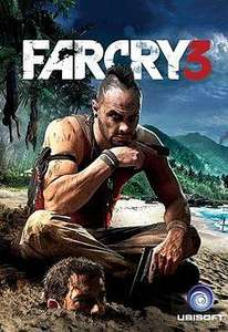 Far Cry 3 Deluxe Edition, Plus Far Cry 1 & 2 (PC) - £4.94!! at GameStop/Impulse