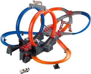 Hotwheels Mega Loop Mayhem - £23.00 @ Tesco Instore