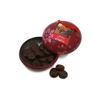 Thorntons dark choc gingers 1 for £11.95 5 for £19.95 delivered