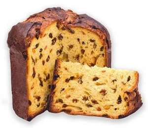Panettone reduced- now £2.99 at Lidl (1kg)