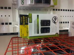 Venom xbox battery twin pack. Asda living. at Asda living
