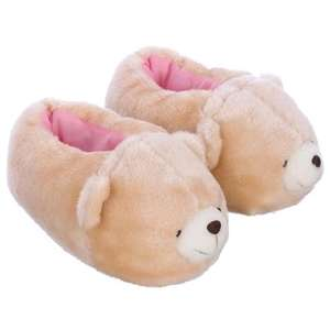 Children's Forever Friends Slippers £2.99 @ play.com