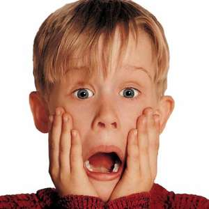 Home Alone NOW BOOKABLE ONLINE @ Vue Cinemas - £2.50 per ticket with online booking fee (1.75 when bought  in cinema)