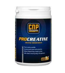 CNP Professional Pro Creatine 500g @ Supplement Store