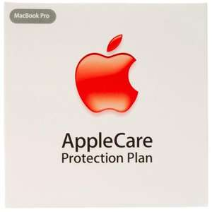 "£90 off AppleCare for 15"" Retina MacBook Pro £189 @ ebay  e.track"