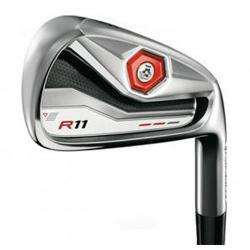 TaylorMade R11 4-PW Irons. £329.99 @ clubhousegolfdirect