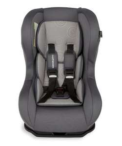 Mothercare Madrid Car Seat (Grey) - £39.99