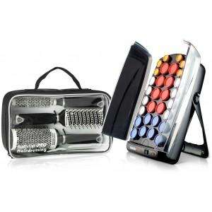 Babyliss Pro 30 Piece Ceramic Roller and Brush Set Offer (Limited Edition) £39.95 @Salonskincare