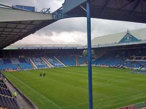 Sheffield Wednesday Tickets £8 each from Sheffield Student Unions