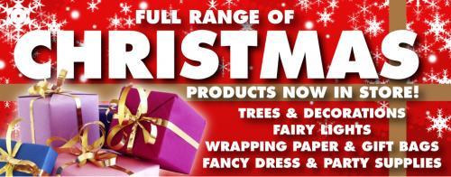 Christmas Mugs - 2 for £1 @ Poundworld