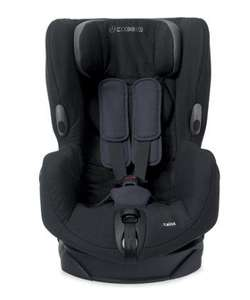 Maxi-Cosi Axiss Car Seat £116.40 instore @ Mothercare with vouchers