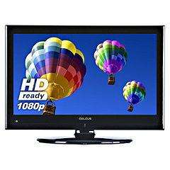 "Celcus LCD40S913FHD 40"" Full HD 1080p LCD TV £249.99 @ sainsburys"