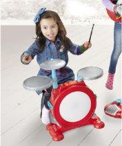 Super Sounds Electronic Drum Kit @ elc was £40 now £20