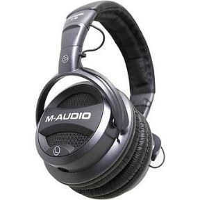 M-Audio Studio Producer Headphones half price @ musicmatter.co.uk