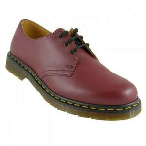 Dr. Martens £49.99 From TK Maxx red/black free next day delivery
