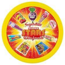 Swizzels Superstars Tin 750G £5 @ Tesco