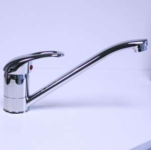 Traditional Kitchen Sink Mixer Tap hotdealtaps £9.44 Delivered @ Ebay/hotdealtaps