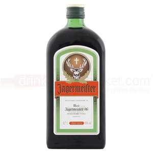 Jagermeister 70cl £14.99 @ COSTCO