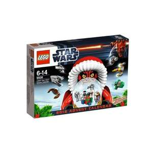 LEGO Star Wars 9509 Advent Calendar £14.99 Delivered @ amazon