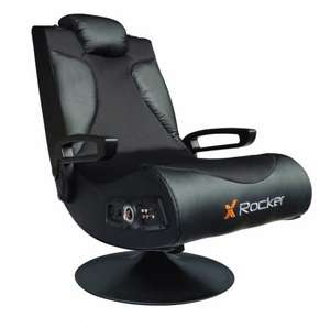 X Rocker Vision 2.1 @ BoysStuff.co.uk
