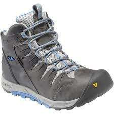 50% Off Keen Bryce Mid WP Hiking Boots £51.73 Delivered @ Natureshop