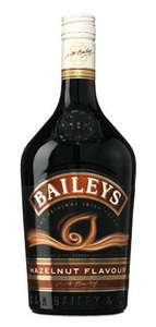 BAILEYS HAZELNUT 1 LITRE £10 @ Tesco