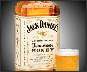 Jack Daniel's Tennessee Honey Whiskey 70Cl @ co -op £15.00 from 23rd december