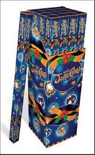 Jaffa Cakes 750g (5 cartons) £2 @ Asda