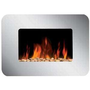 Quest Seville Mirror Effect Wall Fire Cheapist price yet! £99.99 TJ Hughes rrp £259.99