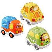 VTech Toot Toot Vehicle - £4.97 Click & Collect @ Tesco