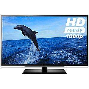 Toshiba 32RL958B LED HD 1080p Smart TV, WiDi, 32 Inch with Freeview HD £399 or £299 after price matching@ John Lewis