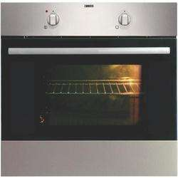 Zanussi Oven & Gas Hob Bundle Deal Chrome £199 @ Wickes