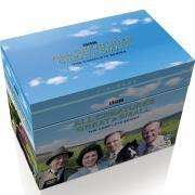 ALL CREATURES GREAT AND SMALL - THE COMPLETE SERIES (33 DVD Boxset) @ The Hut only £28.95 delivered!