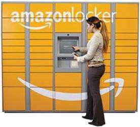 Still Free Delivery By Christmas Eve At Amazon (Amazon Lockers)