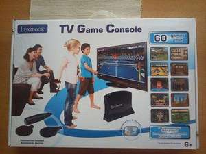 Lexibook TV games Console for £29.99 at LIDL