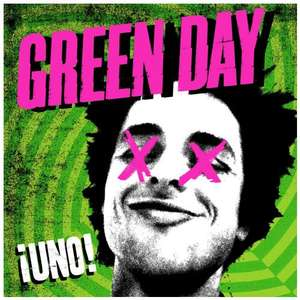 Green Day Uno and Dos £4.87 each @ Amazon