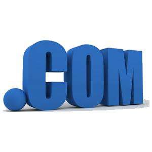 Register .com domain for $1.95 for a year!