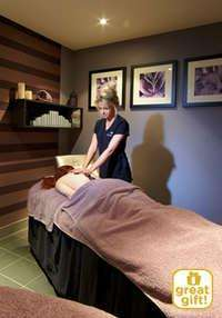 Spa day for 2, inc treatment each, lunch and wine £25 Village, Dudley @ LivingSocial