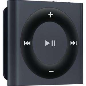 Apple IPod Shuffle 2GB SLATE down from £40 to £35 @ Tesco Direct