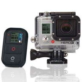 GoPro Hero 3 Black Adventure Edition, £287.56 delivered (with code, pre-order) wheelbase cycle store
