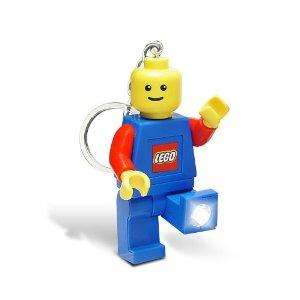 Lego Light Mini Torch Keyring £3.50 @ accessorize