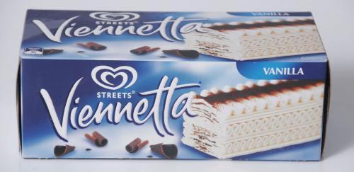 Viennetta  Vanilla 99p @ Lidl