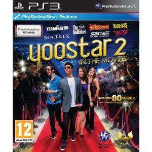 Yoostar 2 PS3 £1.70 / Xbox360 £2.44 delivered (fullfilled by) Amazon