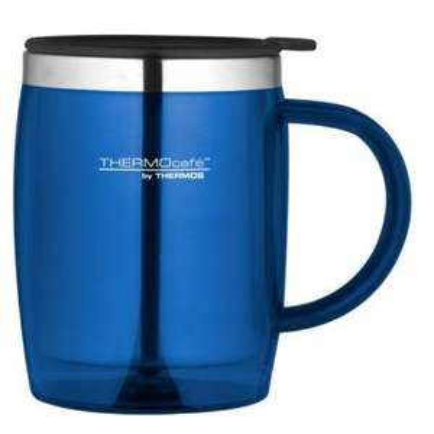 Thermos ThermoCafe Desk Mug Instock £4.00 @ Asda Direct