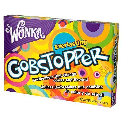 Wonka Everlasting Gobstoppers 170G £1 @ Poundland